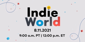 Nintendo will showcase more indies on August 11