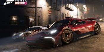 Forza Horizon 5 has another high-octane opening