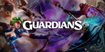 Immutable's Guild of the Guardians NFT game teams up with NRG Esports