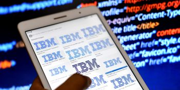 How IBM is using digital twins to optimize AI
