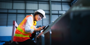 Industrial control system vulnerabilities up 41%, many of them 'critical'