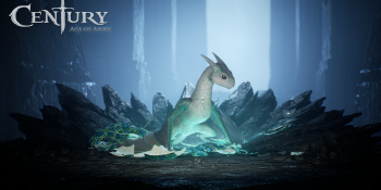 Century: Ages of Ashes and its multiplayer dragon battles launch November 18