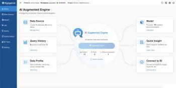 Kyligence adds ClickHouse OLAP engine to its analytics platform