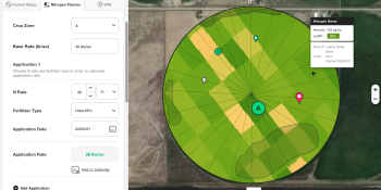 CropX acquires Dacom to boost digital twins for agriculture