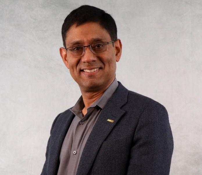 Prith Banerjee 3