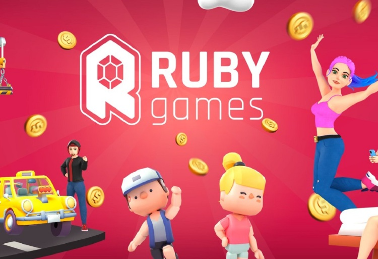 Ruby Games is the creator of Hunter Assassin.
