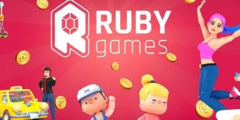 Angry Birds maker Rovio will buy hypercasual studio Ruby Games