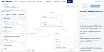 Identity management org SailPoint unveils no-code tool