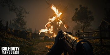 Call of Duty: Vanguard delves into the birth of special forces in WWII