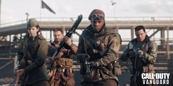 Call of Duty: Vanguard hands-on — Fighting duos in Champion Hill