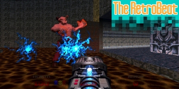 The RetroBeat: Doom 64 proves old shooters are still great