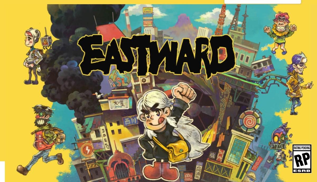 Eastward hits the Nintendo Switch on September 16 | VentureBeat