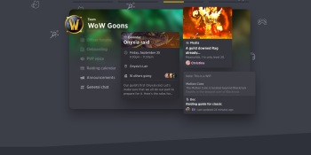 Roblox acquires game chat startup Guilded