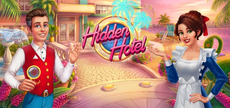 Hidden Hotel: Miami Mystery has 25 million downloads.