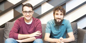 Automattic acqui-hires the team behind Frontity, a React framework for WordPress