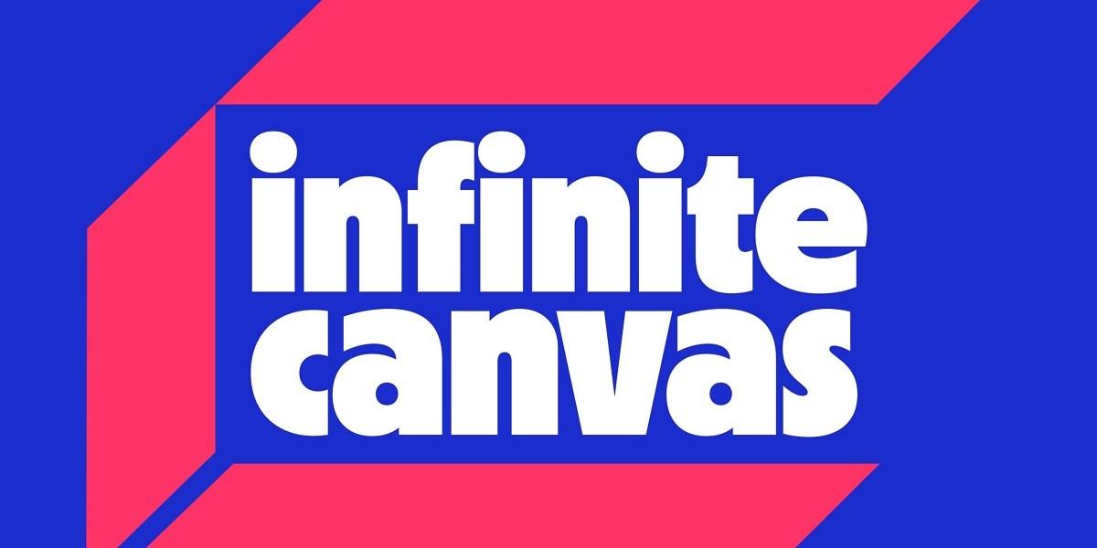 Infinite Canvas is into UGC.