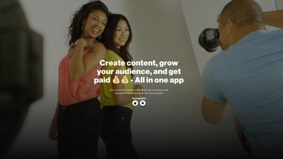 LitPic raises $1.5M for subscription-based social network for creators