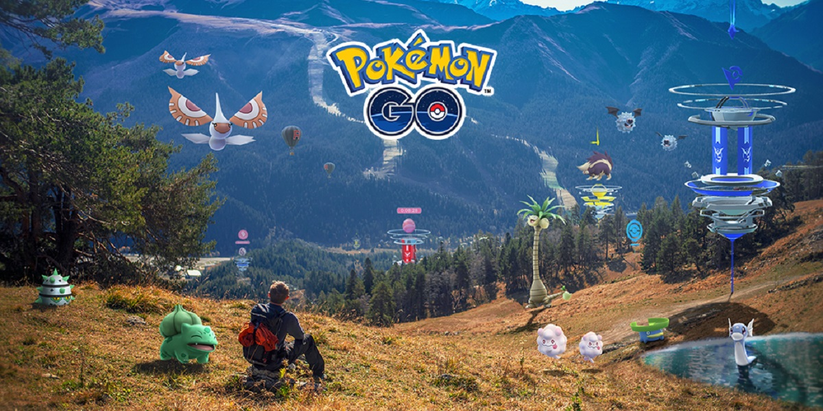 Pokémon Go is updating its distance rules.
