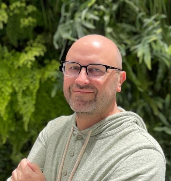 Dan Morris is director of developer relations at Niantic.