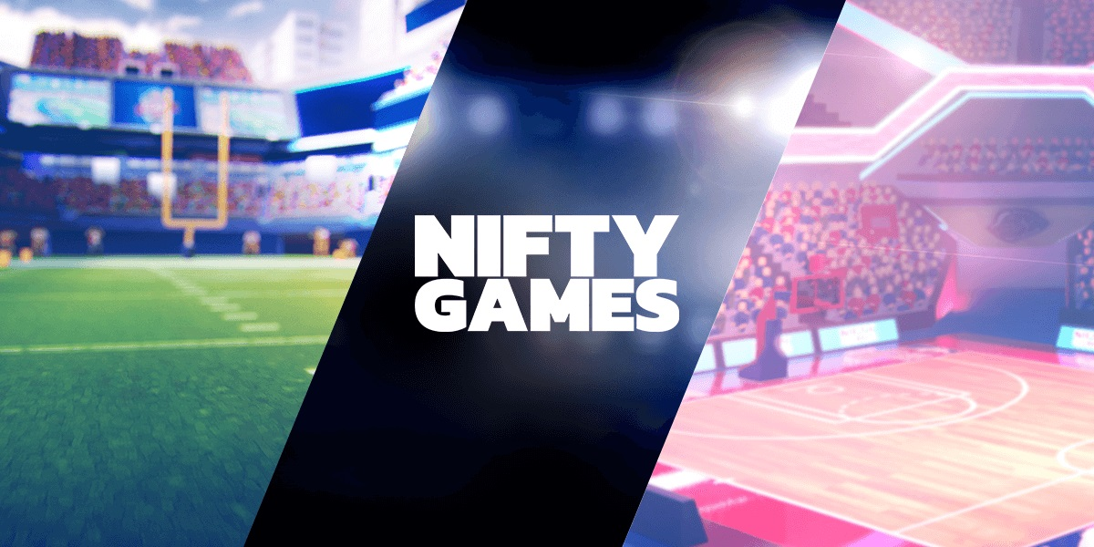 Nifty Games is making Clash quickplay sports games.