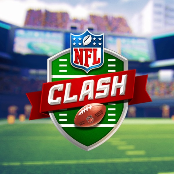 Nifty Games has an NFL license for NFL Clash.