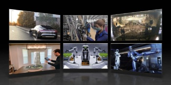 Nvidia opens its 'metaverse for engineers' by adding millions of Blender users to Omniverse