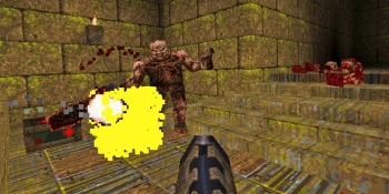 Quake 'revitalized edition' is imminent as game appears on ESRB rating site