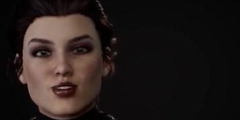 Sensorium demos AI-driven avatars as latest virtual beings