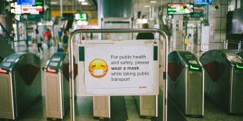 Yodeck: 63% feel wary when public locations don't display COVID-19 safety signs