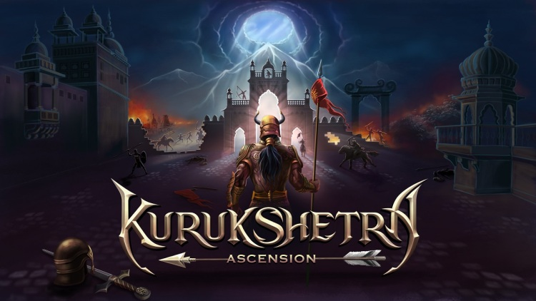 Kurukshetra is the first game coming from Studio Sirah.