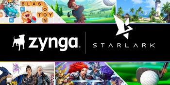 Zynga acquires StarLark studio and Golf Rival game for $525M