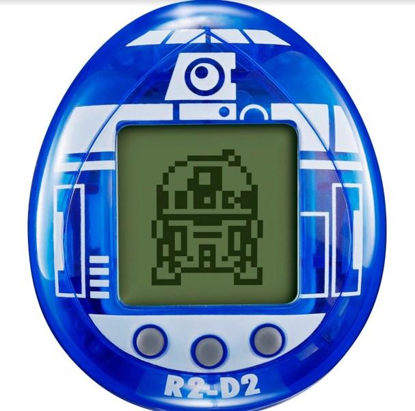 Beep-Beep: Bandai Namco is launching a Star Wars R2-D2 Tamagotchi 1