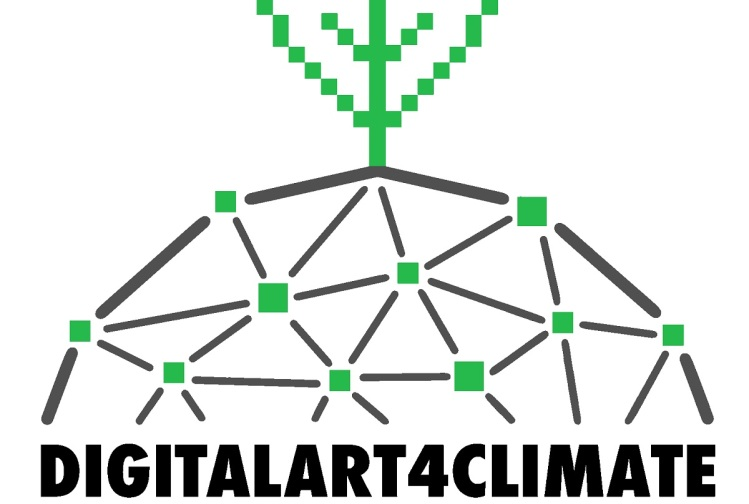 DigitalArt4Climate is fighting climate change.
