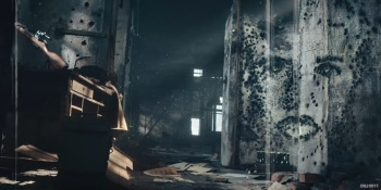 Activision teases Call of Duty: Vanguard reveal for August 19 inside Warzone