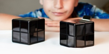 WowCube raises $1.5M from Xsolla founder for its Rubik's Cube-like game device