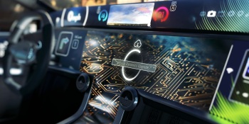 Arm launches hardware platforms for software-defined cars
