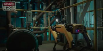 Boston Dynamics' Spot robot is securing its position in a niche market