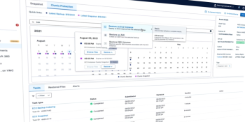 Clumio brings backup-as-a-service to Amazon S3