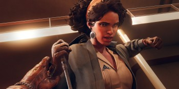 Deathloop review — Arkane Lyon at the top of its game