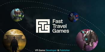 Fast Travel Games expands with VR publishing arm