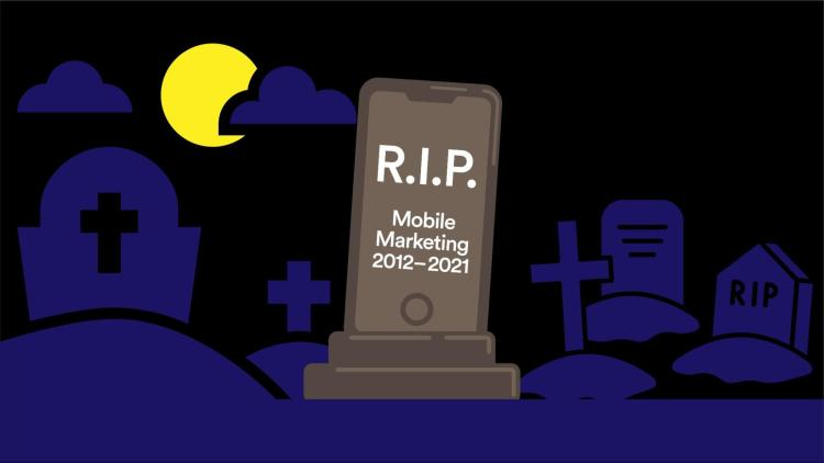 Mobile marketing may not be as precise as it once was, due to rising privacy concerns.