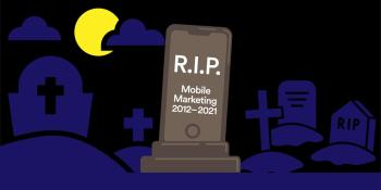 Marketing mobile games is dead. 'Probabilistically'