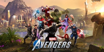Marvel's Avengers is coming to Xbox Game Pass on September 30
