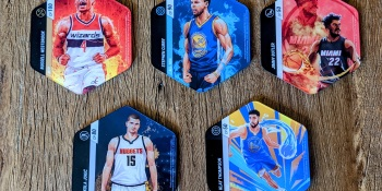 Flex NBA interview: Merging board games with AR hoops