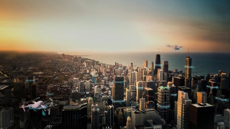 NextNav believes vertical location is the future of geolocation.
