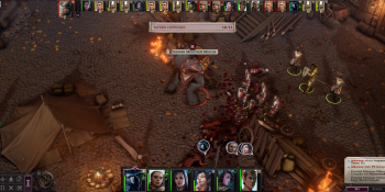 Pathfinder: Wrath of the Righteous review — Treading an epic path