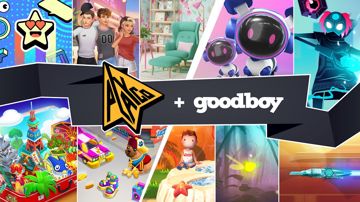 Playco acquires Goodboy for HTML5 game engine PixiJS
