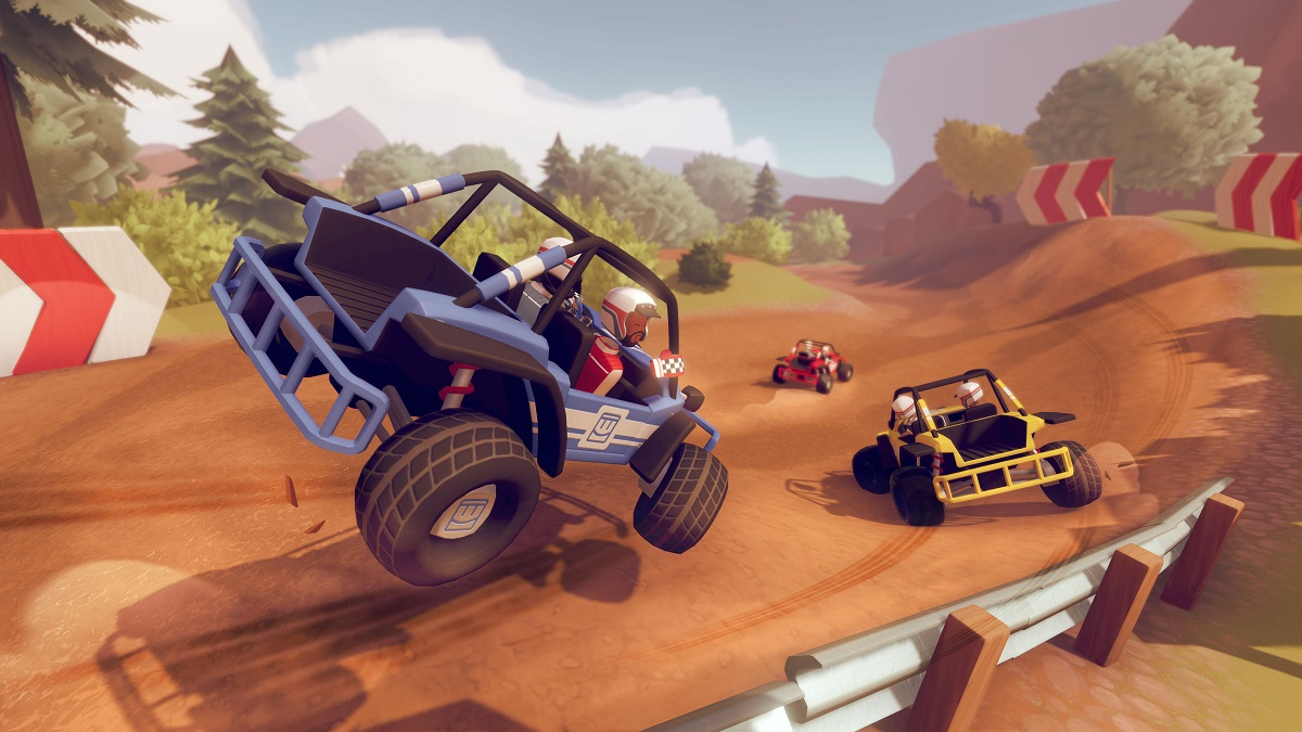 Rec Room unveils multiplayer cross-platform game Rec Rally