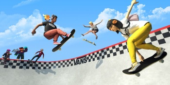 Roblox opens a metaverse playground for Vans shoe fans