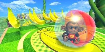 Super Monkey Ball: Banana Mania review — More fun than a … you know